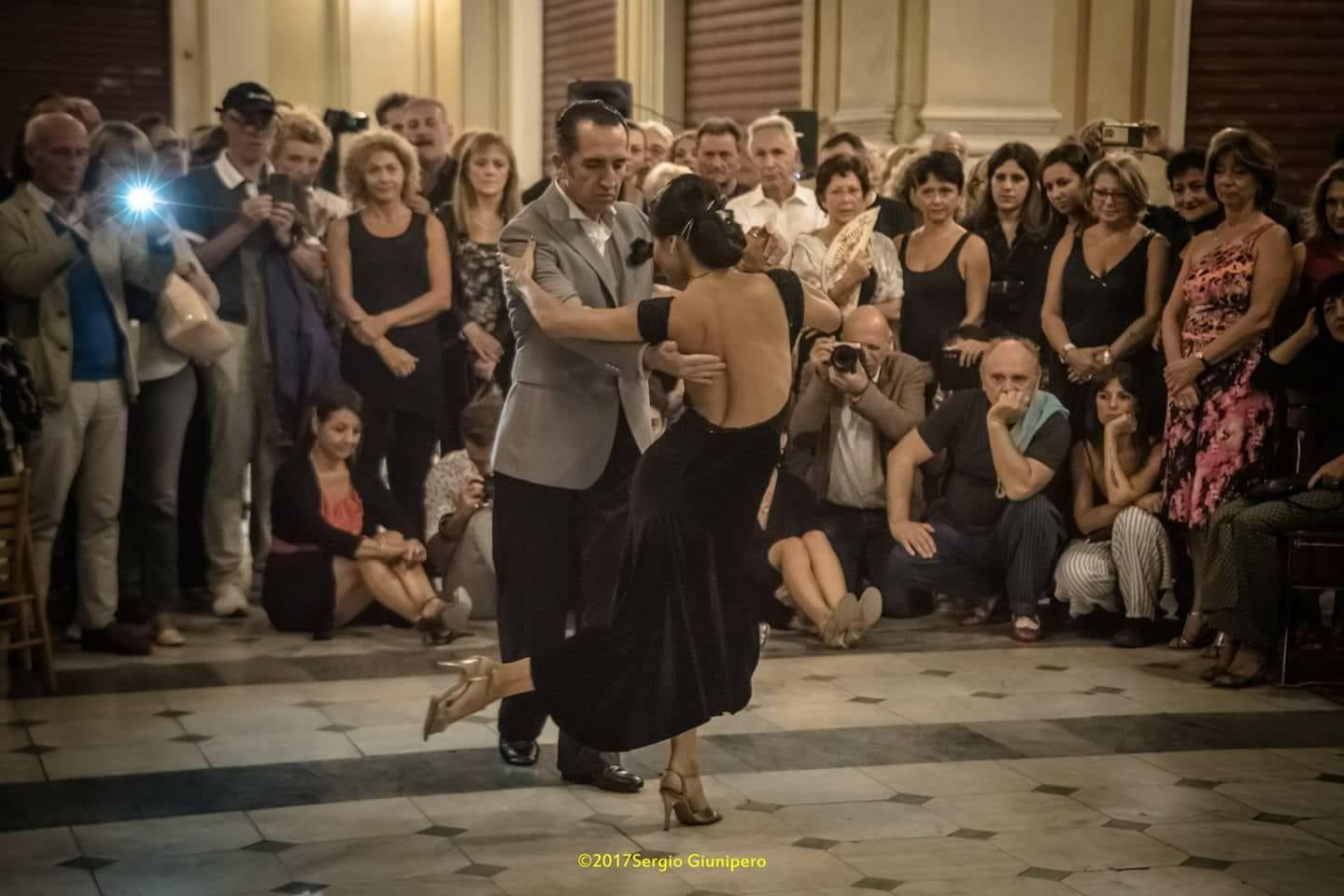 Torino Baila Tango!