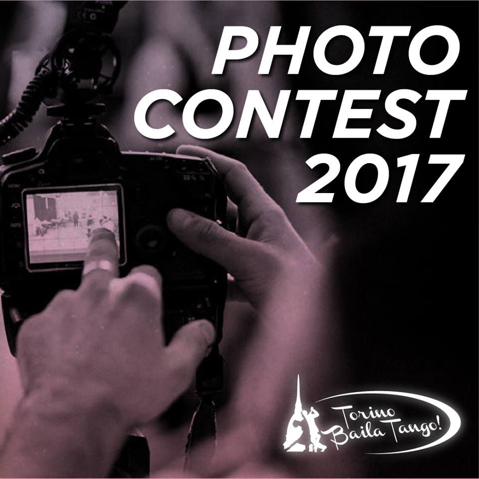 Torino Baila Tango: Contest fotografico!