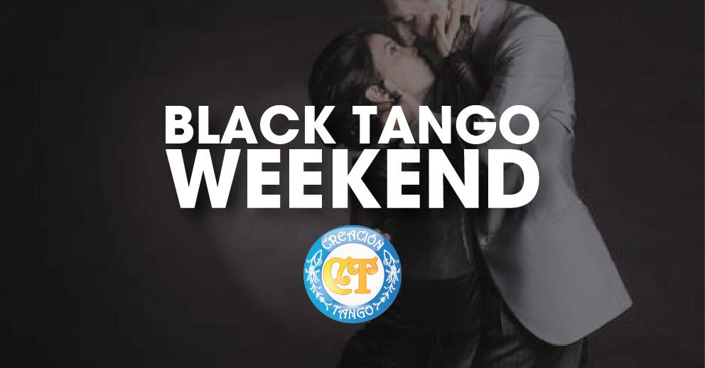 Black Tango Weekend