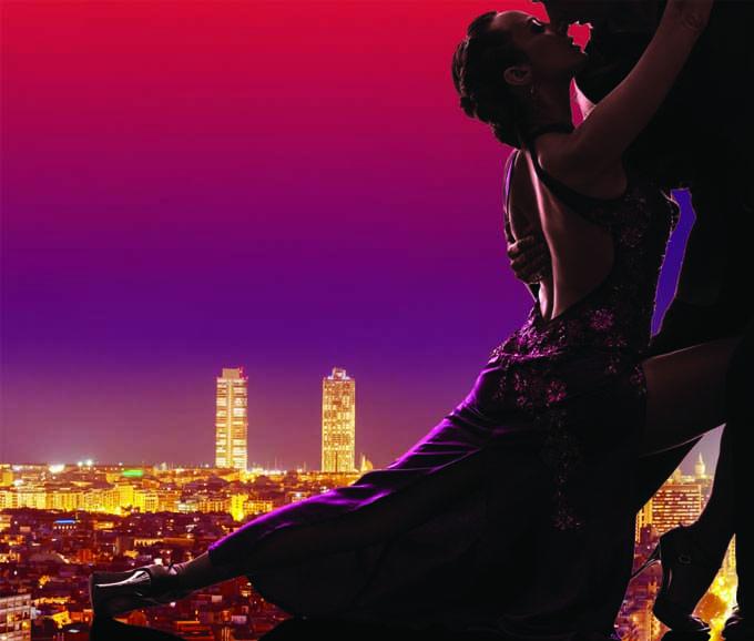 Eventi Tango a Barcellona