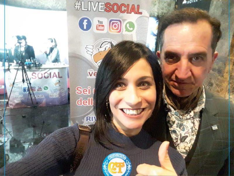 Intervista Creacion Tango su Radio Veronica One