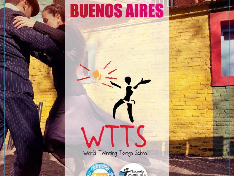 Soggiorno a Buenos Aires