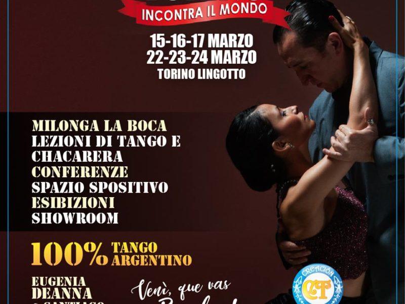 Torino Incontra il Mondo Lingotto Fiere