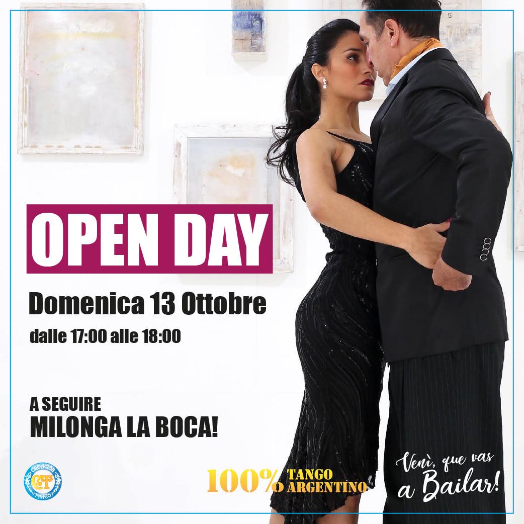 Mercato Centrale Torino Open Day