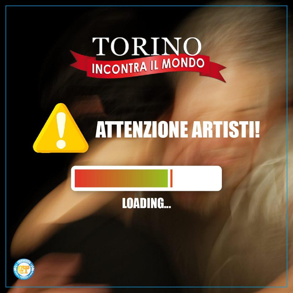 Torino Incontra il Mondo 2019