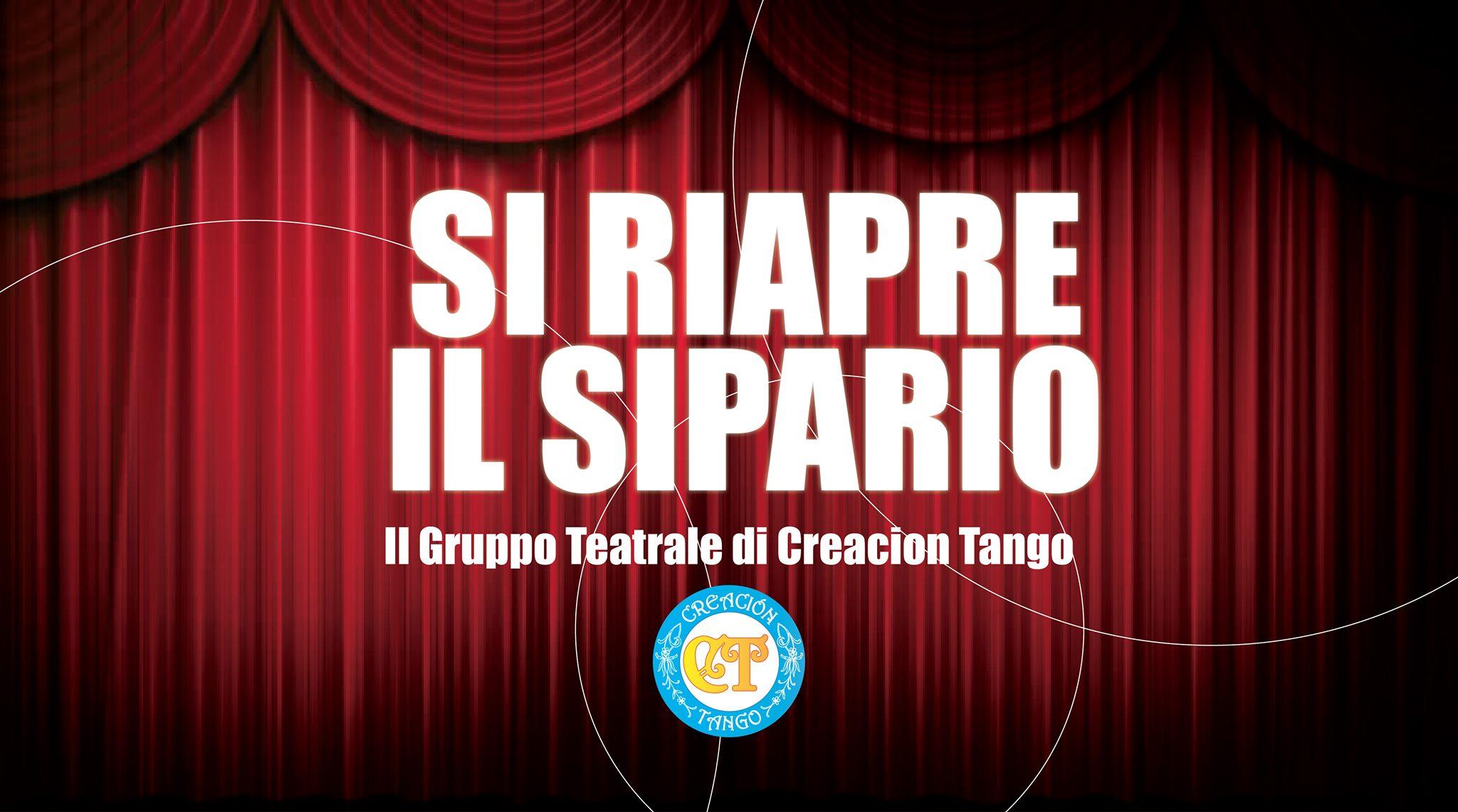 Laboratorio Teatrale di Creacion Tango Torino