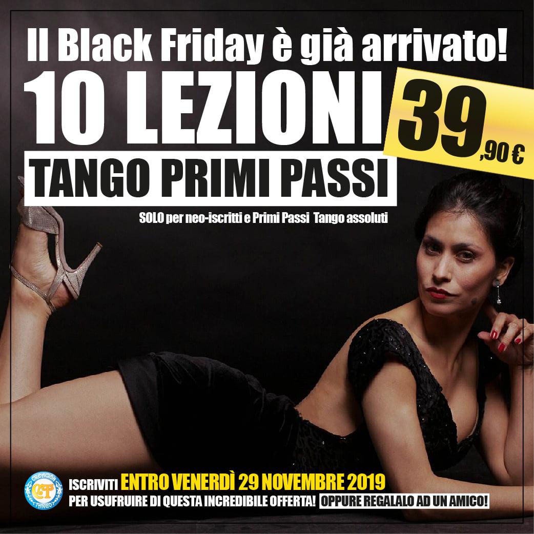 10 Lezioni Primi Passi a solo 39,90 euro!