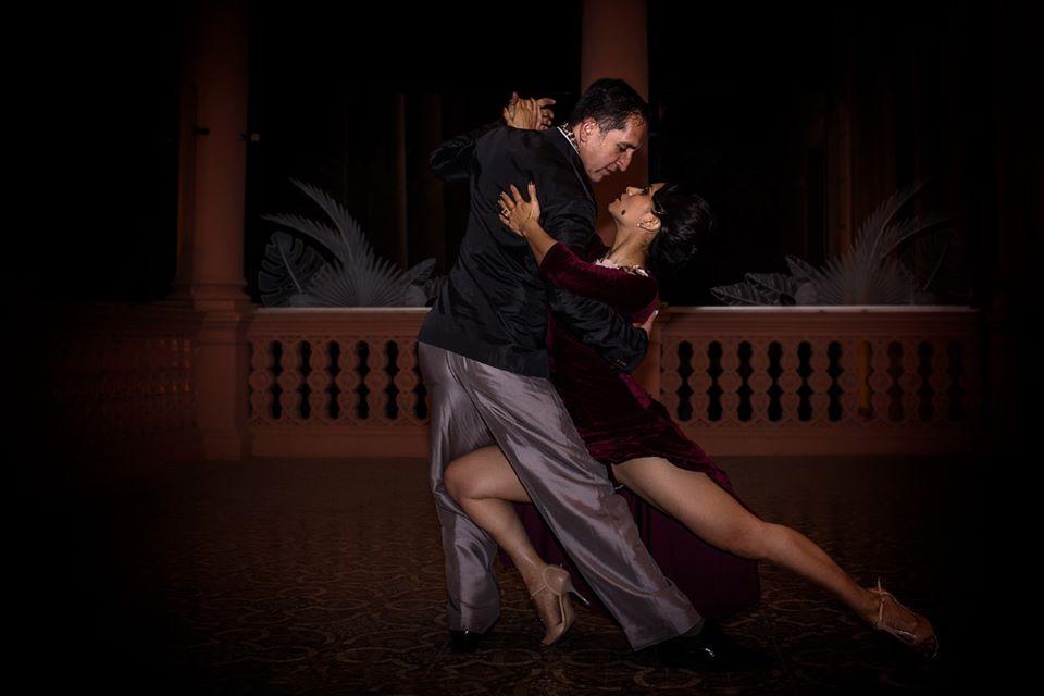 lezioni di tango argentino a torino
