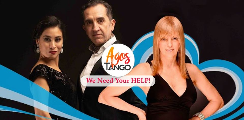 Agos Tango Needs Help!